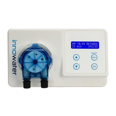 control y dosificacion ph redox
