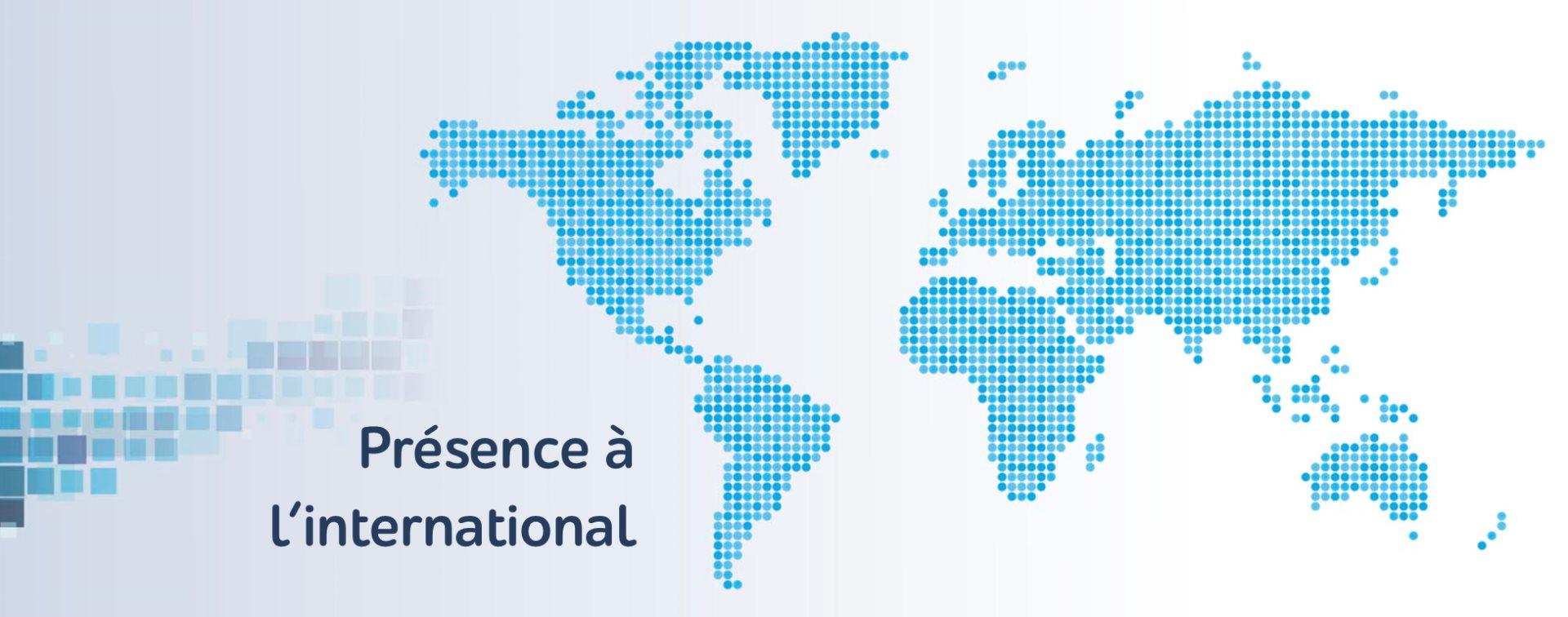 mapa internacinal fr