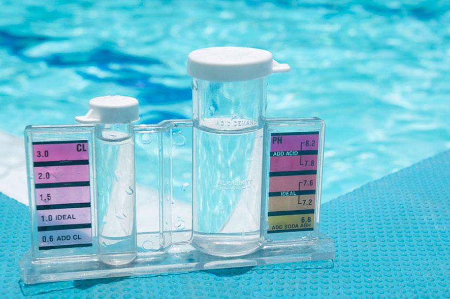 Pourquoi est-il nécessaire de mesurer le pH dans le traitement de l'eau ?